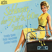Play & Download Schlager der 50er & 60er Jahre by Various Artists | Napster