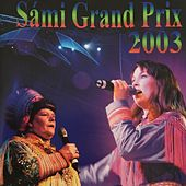 Sami Grand Prix 2003 by Various Artists