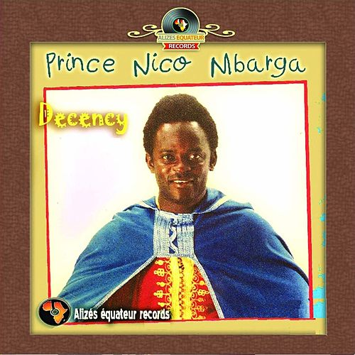 Decency by Prince Nico Mbarga