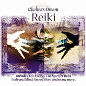 Play & Download Reiki by Chakra's Dream | Napster