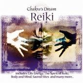 Reiki by Chakra's Dream