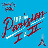 Kitsuné Parisien I & II by Various Artists