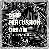 Deep Percussion Dream, Vol. 1 by Various Artists