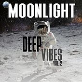 Deep Moonlight Vibes, Vol. 2 - Selection of Deep House by Various Artists