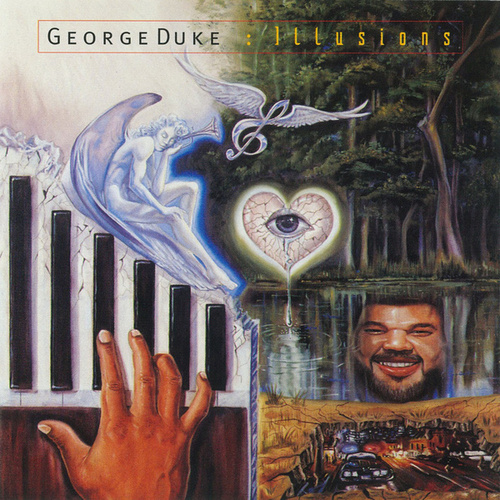Illusions by George Duke