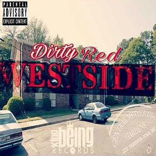 Westside by DIRTY RED