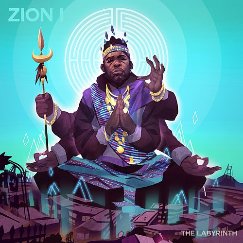 The Labyrinth by Zion I