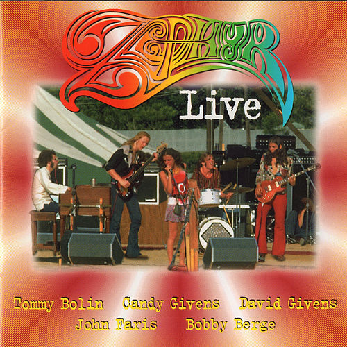 Play & Download Zephyr Live at Art's Bar & Grill, May 2, 1973 by Zephyr | Napster