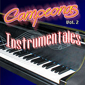 Play & Download Campeonas Instrumentales, Vol. 2 by Various Artists | Napster