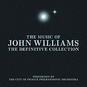 Play & Download The Music of John Williams: The Definitive Collection by Various Artists | Napster