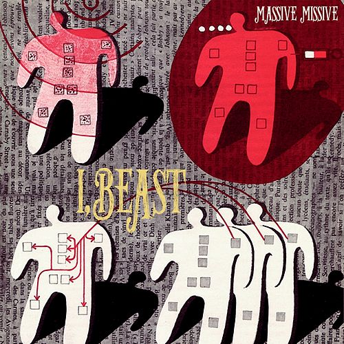 Play & Download Massive Missive by Beast | Napster