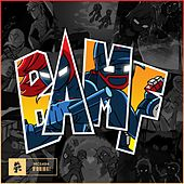 Play & Download Bamf by Pegboard Nerds | Napster