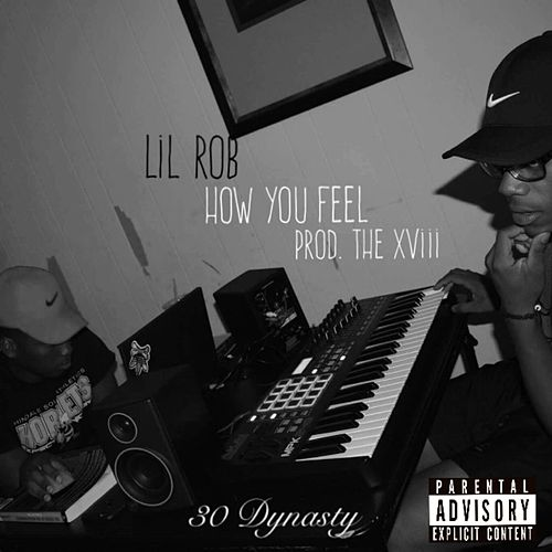 How You Feel by Lil Rob