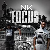 Play & Download Focus by NK | Napster