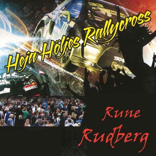 Heja Hølje's Rallycross by Rune Rudberg Band