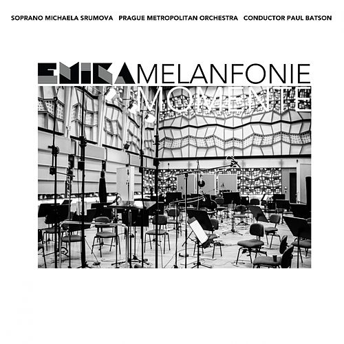 Play & Download Melanfonie Momente by Emika | Napster