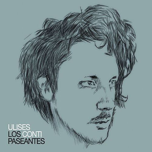 Los Paseantes by Ulises Conti