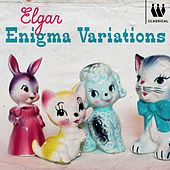 Play & Download Elgar - Enigma Variations by Vernon Handley | Napster