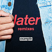 Later (Remixes) by Example
