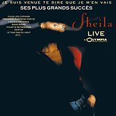 Play & Download Olympia 89 (Live) by Sheila | Napster