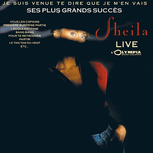 Olympia 89 (Live) by Sheila