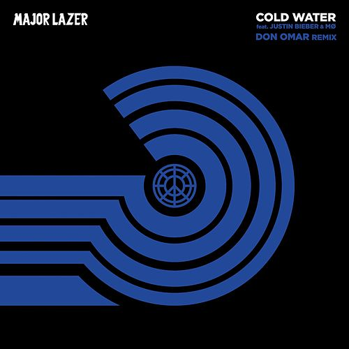 Cold Water (feat. Justin Bieber & MØ) (Don Omar Remix) by Major Lazer