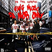 Gang Muzic 4 da Mob Only by Sun Tzu