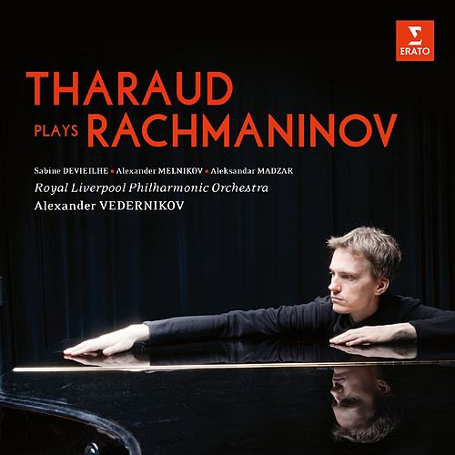 Tharaud plays Rachmaninov by Alexandre Tharaud