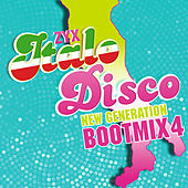 ZYX Italo Disco New Generation Boot Mix 4 by Various Artists