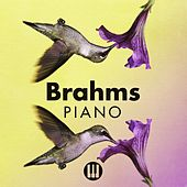 Brahms Piano by Various Artists
