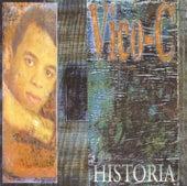 Historia by Vico C