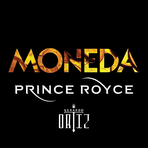 Play & Download Moneda by Prince Royce | Napster