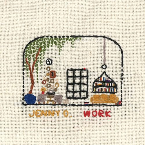 Play & Download Work E.P. by Jenny O. | Napster
