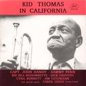 Kid Thomas in California by Kid Thomas Valentine