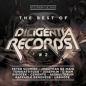 The Best of Diligentia Records #2 by Various Artists