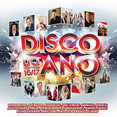 Play & Download Disco do Ano 16-17 by Various Artists | Napster