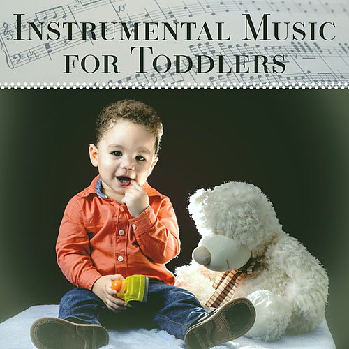 Instrumental Music for Toddlers – Classical Melodies, Good Time with Mozart, Beethoven, Songs for Smart Toddlers, Growing Brain Baby de Einstein Effect Collection
