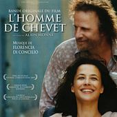 L'homme de chevet (Bande originale du film de Alain Monne) by Various Artists