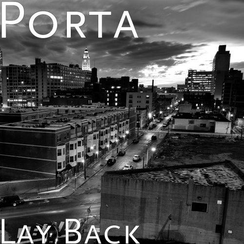 Lay Back de Porta