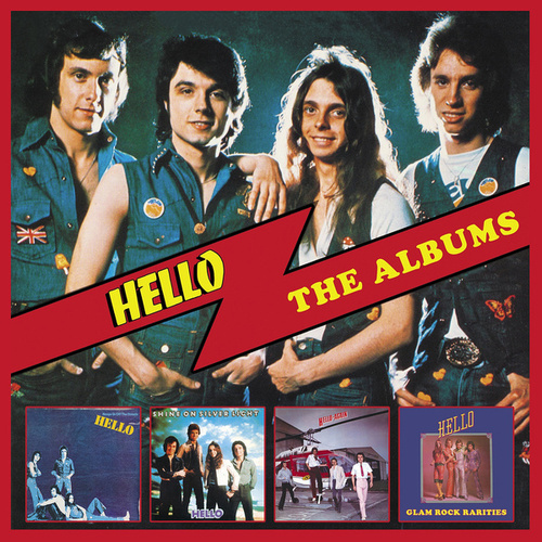 Hello: The Albums by Hello