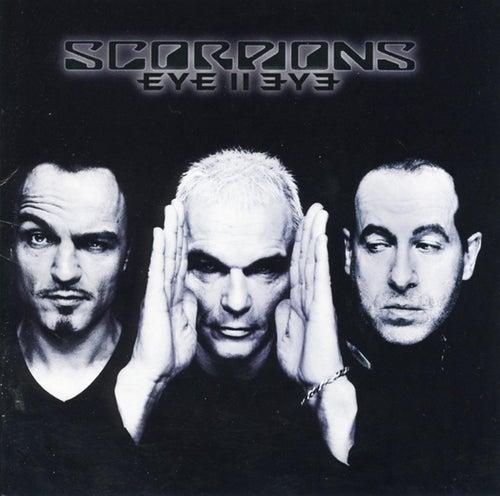 Eye II Eye by Scorpions