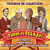 Play & Download Tesoros de Colección - ¡Puras de Relajo! by Various Artists | Napster