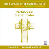 Play & Download Pergolesi: Stabat mater by Various Artists | Napster