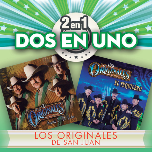 Play & Download 2En1 by Los Originales De San Juan | Napster