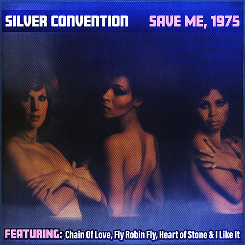 Silver Convention Madhouse