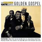Golden Gospel by Golden Gate Quartet