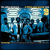 A Little Soul Party Vol. 2 by Ohio Players
