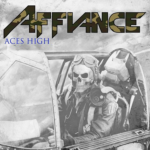 Aces High by Affiance
