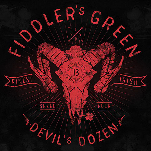 Play & Download Down by Fiddler's Green | Napster