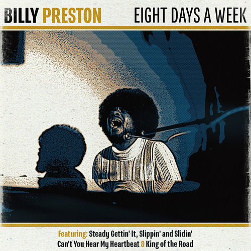 Eight Days A Week by Billy Preston